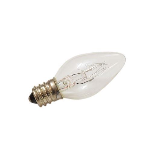 Ampoule 40 W E14 240V Hotte 482000008069, C00292492 WHIRLPOOL, ARISTON HOTPOINT, IKEA WHIRLPOOL, INDESIT, ARCELIK, BAUKNECHT - 300937