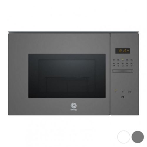 Micro-ondes avec Gril Balay 3CG5175A0 25 L 1450W - Anthracite
