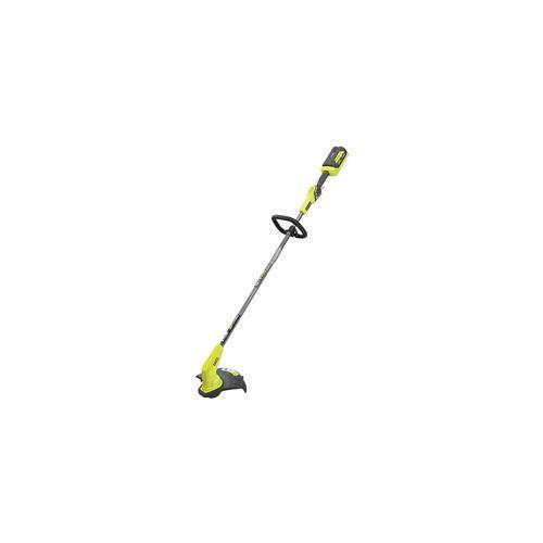 ryobi coupe-bordures sans fil 36v ø 28-33 cm - 1 batterie 2,0 ah