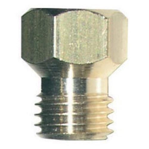 Injecteur gaz naturel diametre 129 pour cuisiniere sidex - 9284627