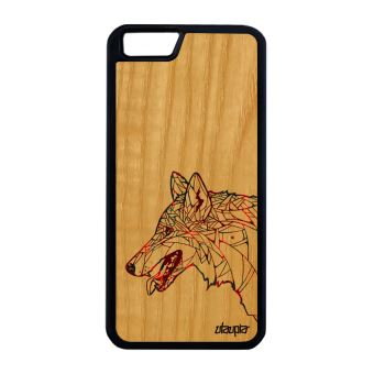 coque iphone 6 chien