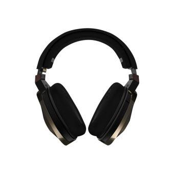 ASUS ROG Strix Fusion 700 - Koptelefoon - over oor - Bluetooth - draadloos, met bekabeling - USB