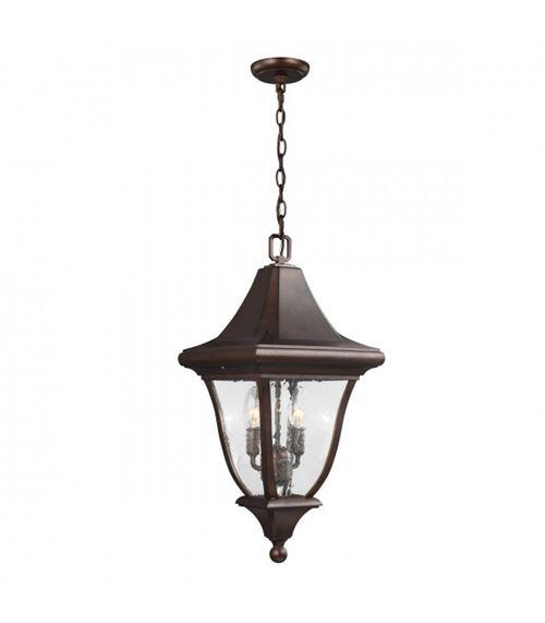 Lanterne de jardin Oakmont hauteur 71,8 Cm