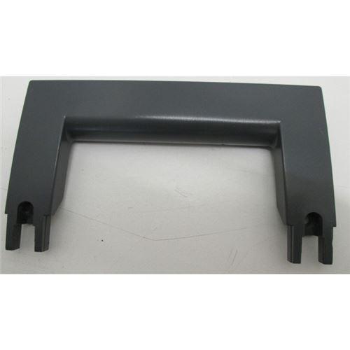 Demi coque inferieure poignee pour nettoyeur a vapeur polti - 9013502