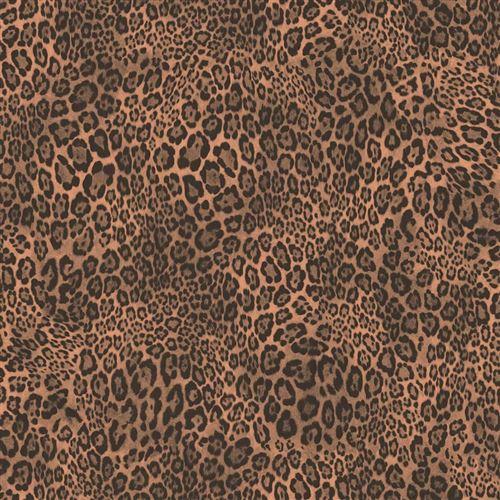 Noordwand Papier peint Leopard Print Marron