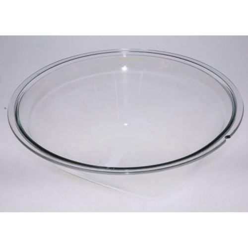 Hublot en verre pour lave linge samsung - 431189
