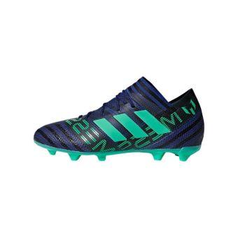 meet b3b68 14208 Chaussures adidas Nemeziz Messi 17.1 FG Bleu 37 13 - Chaussures et  chaussons de sport - Achat  prix  fnac