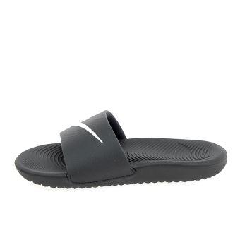 ede134f889a Nike Claquettes Kawa 819352 001 - Chaussures et chaussons de sport - Achat    prix