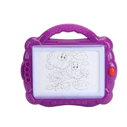 Éducation les Enfants Doodletoy Éclairage Électrique Effaçable Tableau Magnétique dessin YZLWJ287