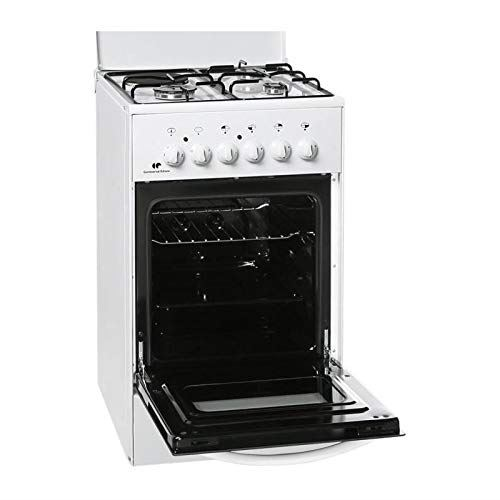 regarder 2bc3a 5c009 Continental edison cefm5060sc2 cuisiniere Table Mixte gaz ...