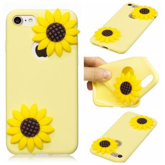 coque tournesol iphone 6