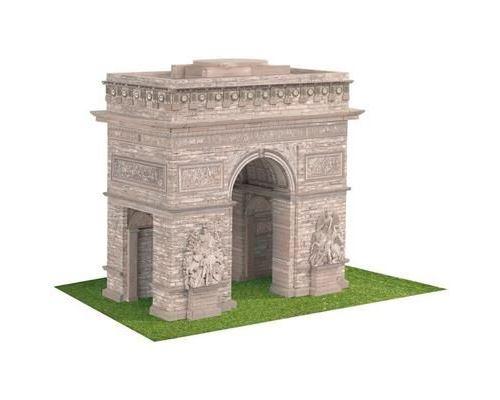 Construction D'Arc De Triomphe - Jeux-Jouets
