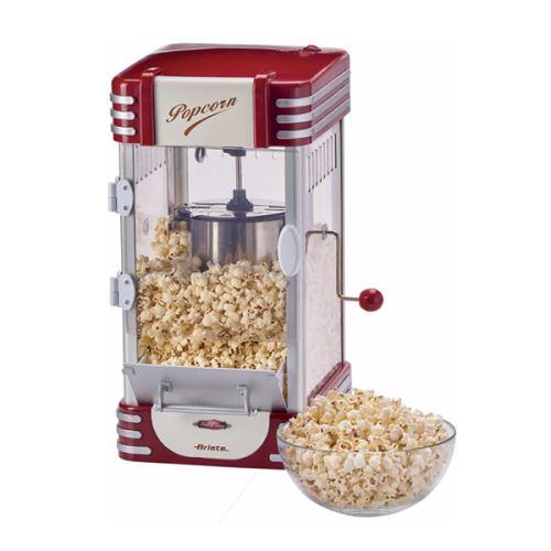 machine à popcorn vintage Ariete MAXI