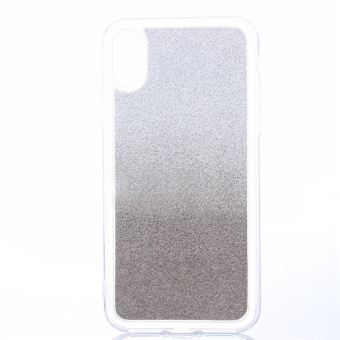 coque iphone x degrade