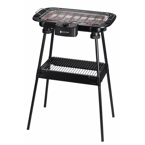 Barbecue sur pieds Blackpear BBQ2210