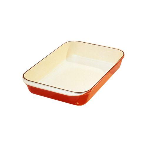 Plat En Ceramique Invicta 34503 Rubis