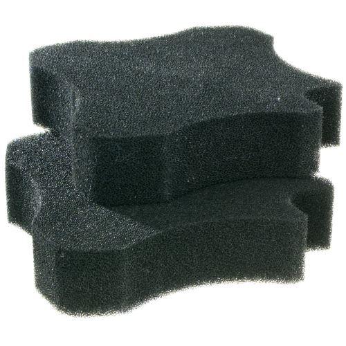 Ferplast Bluclear 1500 Mousse de filtration charbon pour filtre Bluextreme 1500