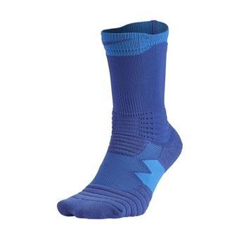 save up to 80% nice cheap sale usa online Chaussettes de Basketball Nike Elite Versatility Bleu ...