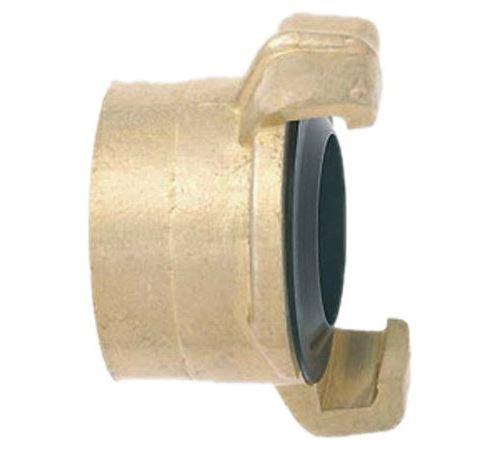 Wassertechnik 571864 gewindest ¿CK en laiton avec filetage interne 2,5 cm (1 \