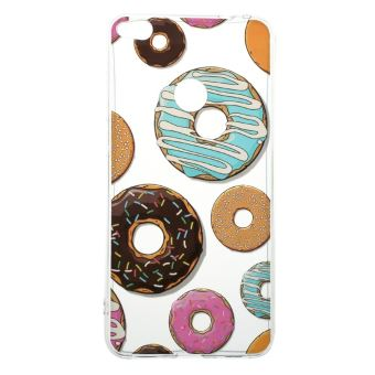coque donuts pour huawei p8 lite 2017