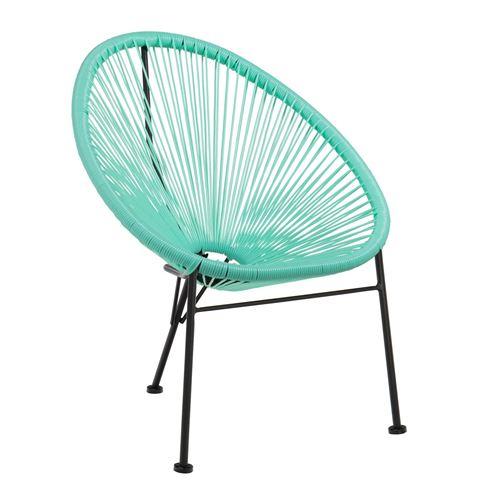 SKLUM Chaise pour enfants Mini Acapulco Vert Jade