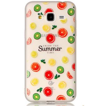 coque fruit iphone 7