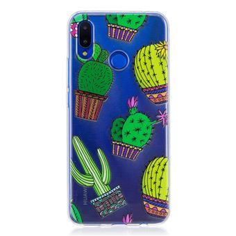 coque huawei nova cactus