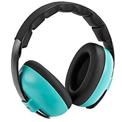 Casque Anti-Bruit pour Enfant Banz Earmuffs, Turquoise
