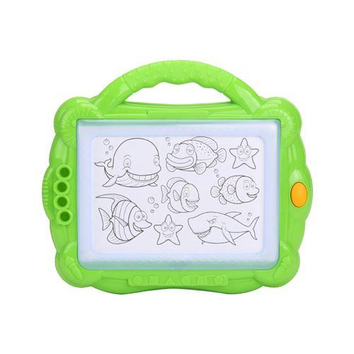 Éducation les Enfants Doodletoy Éclairage Électrique Effaçable Tableau Magnétique dessin YZLWJ289