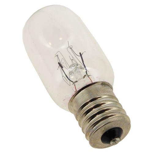 Ampoule four 20w e17 pour Micro-ondes Bosch
