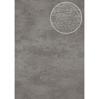 Papier peint ton-sur-ton Atlas SIG-785-4 papier peint intissé lisse ...