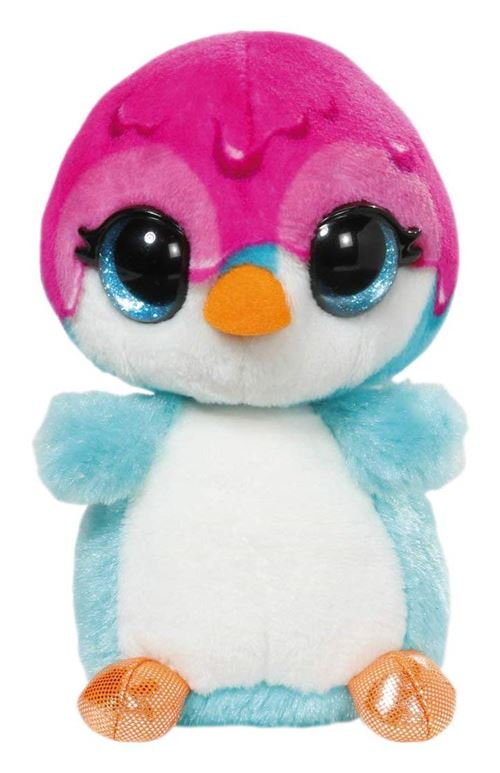 NICI - 40599 - NCDO - Sirup Pinguin Deezy Crazy - 12 cm