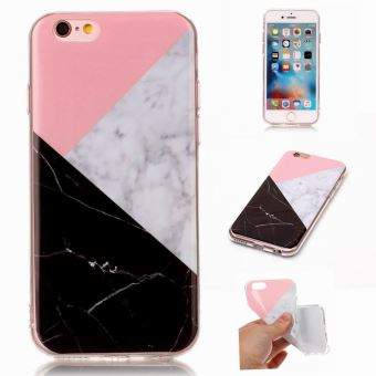 coque marbre rose iphone 7
