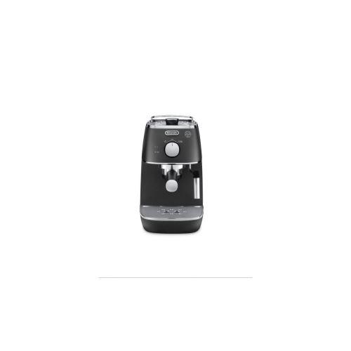 De'Longhi Distinta ECI 341.BK - Machine à café avec buse vapeur \