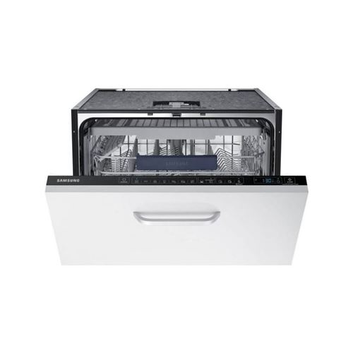 Lave vaisselle encastrable Samsung DW60M9550BB WaterWall