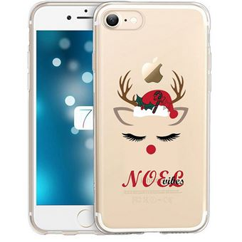 coque iphone 6 noël