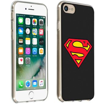 coque iphone 8 plus dc comics