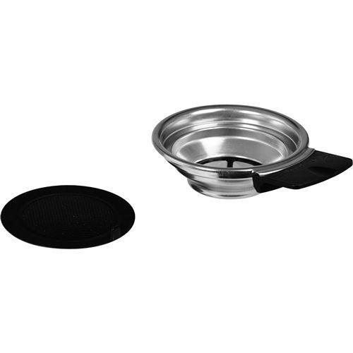 Scanpart Coffeeduck - Porte dosettes pour Senseo Quadrante - Viva - Latte HD7850-7860