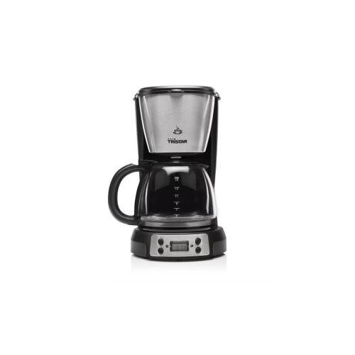 Tristar Cm1248 Cafetiere Filtre - Inox
