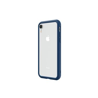 coque rhinoshield iphone xr transparente