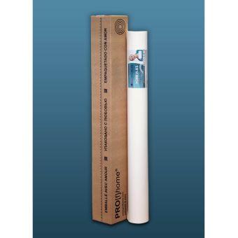 Fibre De Rénovation à Peindre Intissé Lisse 130 G Profhome HomeVlies  399 135 Revêtement De Lissage | 1 Rouleau 25 M2   Achat U0026 Prix | Fnac