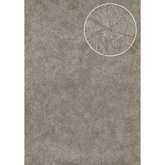 papier peint motifs graphiques atlas sti 6015 3 papier peint intiss gaufr d 39 aspect de. Black Bedroom Furniture Sets. Home Design Ideas