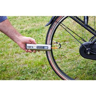 Self Mini Rechargeable Compresseur Sans Pump'in Fil 12v Autonome QdshCtr