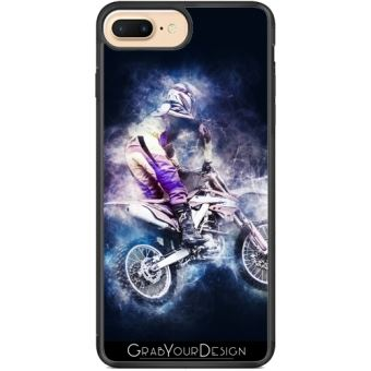 coque iphone 7 silicone moto