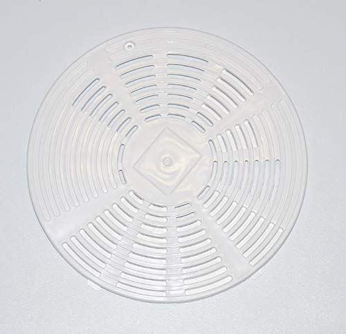 Plaque de fond de cuiseur Cookeo Moulinex CE701100 / CE701100/87B Blanc HobbyTech