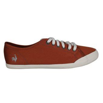 nouveaux styles fc1fb a5401 Le Coq Sportif DEAUVILLE LP W 1220157 - Chaussures et ...