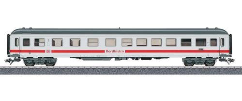 Marklin Autocar bistro interurbain 1ère classe DB AG (40502)