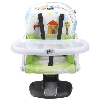 S334 l'enfant la chaise rehausseurs de Idée de pomme de monde Cam le maisonVert MVGzqSUp