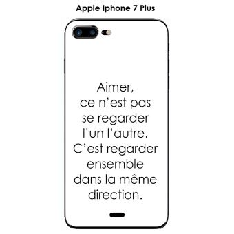 coque iphone 7 avec texte