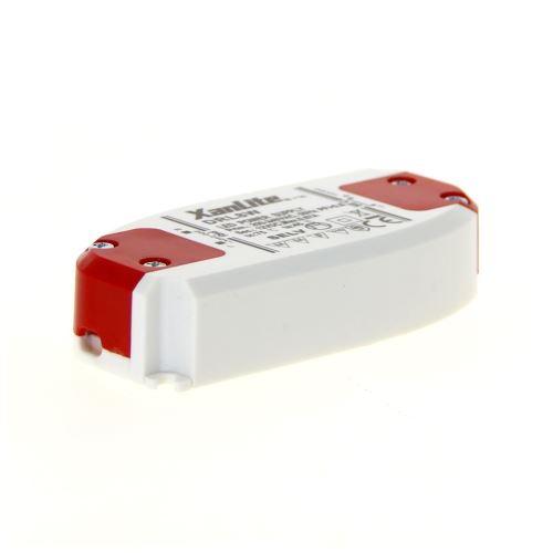 Xanlite|Driver pour ampoule LED GU5.3 et G4, puissance 8W|DRL8W